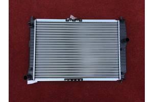Новые Радиаторы Chevrolet Aveo