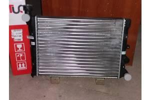 Нові радіатори ВАЗ