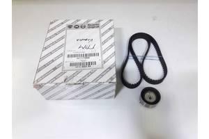 Новый Ремень ГРМ комплект 1.4 8V ft Fiat Doblo 00-09,Grande Punto 05-,Linea 07-