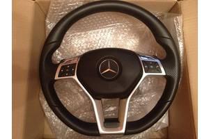 Новые Рули Mercedes
