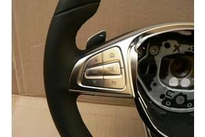Новые Рули Mercedes G-Class