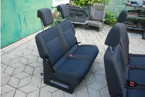 Новые Салоны Volkswagen Caddy