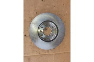 Нові Гальмівні диски Opel Zafira