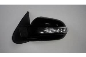 Новые Зеркала Hyundai Santa FE