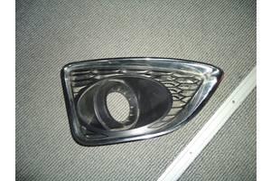 б/у Фары противотуманные Ford Fusion