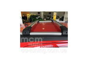 Багажники Opel Astra