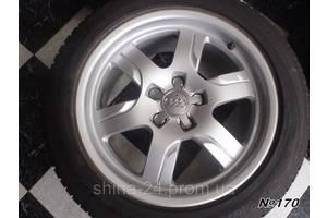 Оригинальные диски Audi R17 5x112 7,5Jx17H2 ET28 Ковка Mercedes-Benz