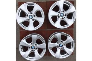 Оригинальные диски BMW 7 R16 5X120 ET31 RONAL без пробега по Украине