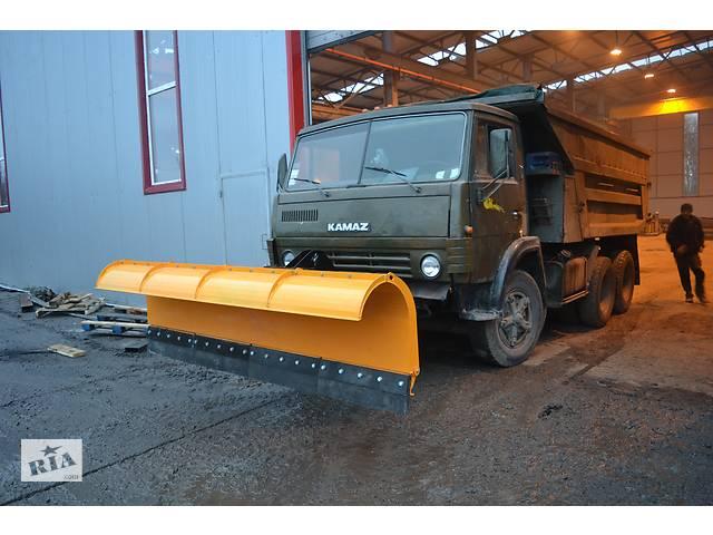 купить бу Отвал для уборки снега для автомобиля АВС-3000 в Одессе