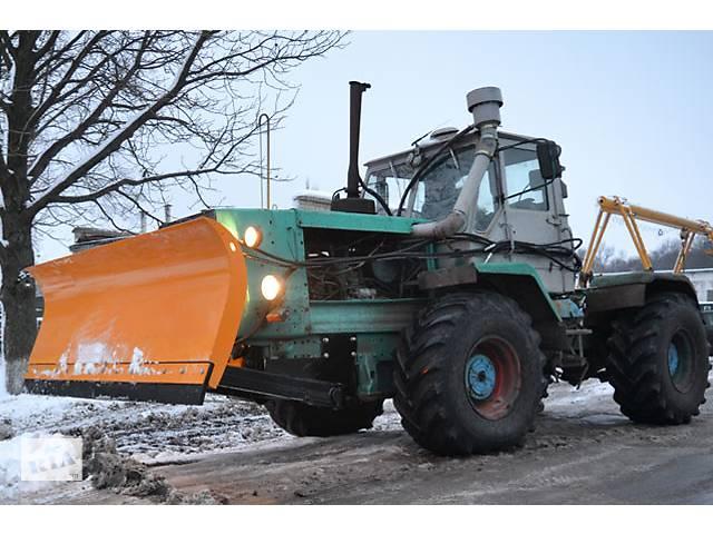 Отвал снегоуборочный для трактора Т-150, ХТЗ- объявление о продаже  в Одессе