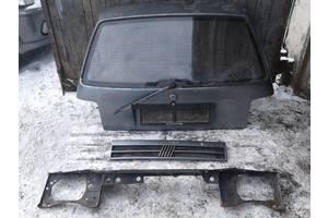 б/у Панели передние Fiat Tipo