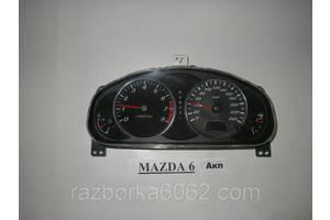Щиток приборов 2.0 АКПП Mazda 6 (GG) 03-07 (Мазда 6 ГГ)