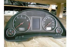 Панели приборов/спидометры/тахографы/топографы Audi A4
