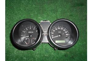 Панелі приладів / спідометри / тахографи / топографи Chevrolet Aveo