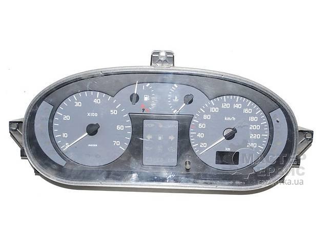 Б/у Панель приборов 1.6 16V rn RENAULT SCENIC I 97-03  7700427900- объявление о продаже  в Харькове