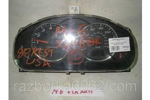 Щиток приборов USA АКПП Mazda 6 (GG) 03-07 (Мазда 6 ГГ)