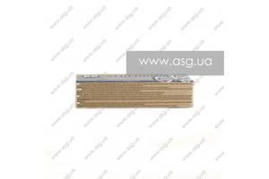 Паста для полирования хромированных деталей K2 ALUCHROM 120g