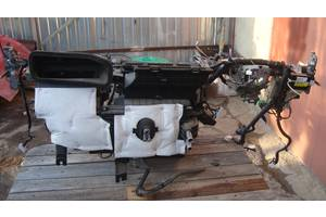 Печка (радиатор, мотор, корпус) для Hyundai Accent 2006-2018