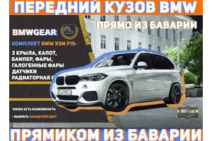 Новые Кузова автомобиля BMW
