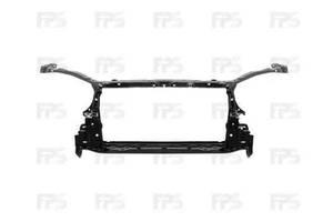 Нові панелі передні Toyota Corolla