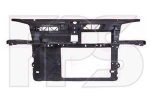 Передняя панель Volkswagen Polo IV 05-09 (FPS) -AC