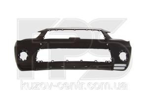 Нові бампери передні Mitsubishi Outlander XL