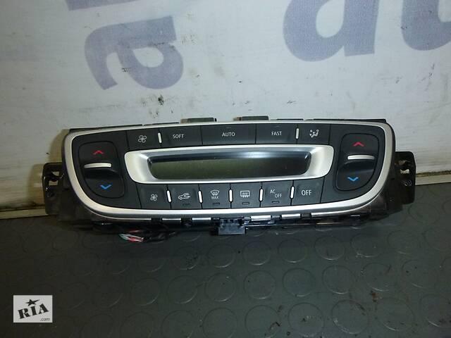 бу Переключатель печки Renault FLUENCE 2009-2012 (Рено Флюенс), БУ-137082 в Ровно