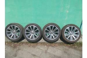 б/в Диски з шинами Peugeot RCZ