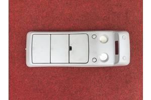 Внутренние компоненты кузова Mitsubishi Pajero Sport