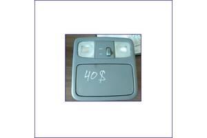 Плафон-потолка-Toyota-Highlander-1D111-016G-2004-2007р.