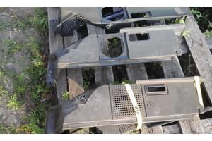 Внутренние компоненты кузова ВАЗ 2108
