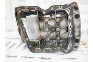 Поддон двигателя (2,0 dci 16V) Renault TRAFIC 2007-2014 (Рено Трафик), БУ-178367