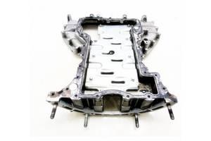 Поддон двигателя б/у для Maserati Ghibli 2013-