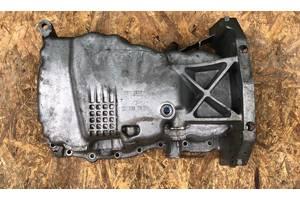 Поддон двигателя б/у Renault Captur 2013-