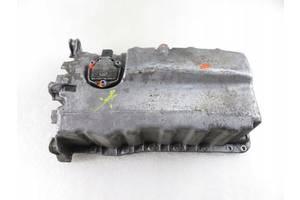 Поддон масляный (1,9 л, для двигателей BKC, BJB, AZV, BKD, BXE) Caddy Кади 3