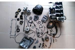Блоки двигателя Yamaha R1