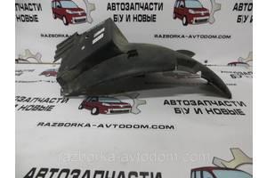 Бризковики і підкрилки Renault Trafic