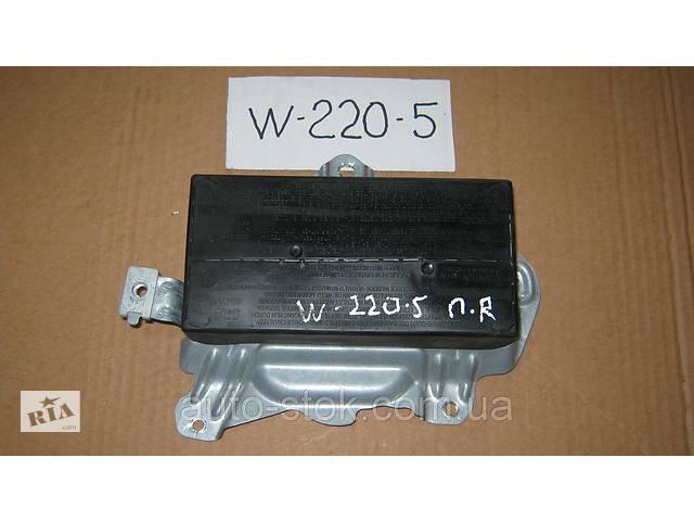 Подушка безопасности Airbag SRS правой двери Mercedes S Class W220, 2208600405, A2208600405- объявление о продаже  в Хмельницком