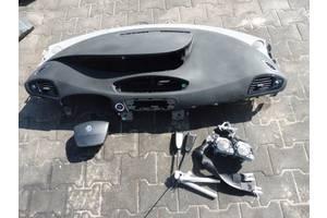 б/у Системы безопасности комплекты Renault Scenic