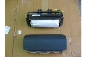 Подушки безопасности Opel Frontera