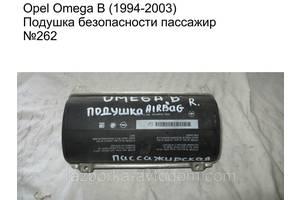 Подушки безопасности Opel Omega B