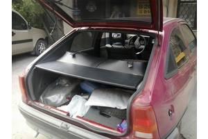 Новые Полки багажника Opel Kadett