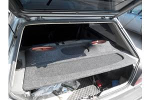 Новые Volkswagen Golf II
