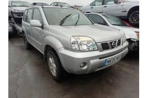 Піввісь/привід права для Nissan X-Trail 1 T30 2001-2007