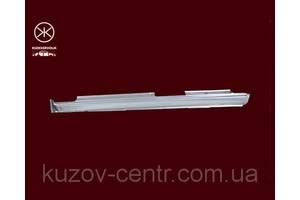 Обвесы бампера Opel Vectra A