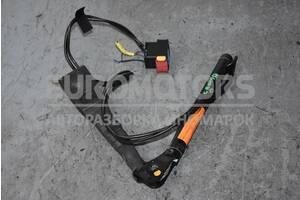 Преднатяжитель ремня безопасности передний правый с пиропатроном Fiat Croma 2005-2011