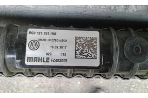 Продається радіатор охолодження (води) моп. 2. 0 TDI для Skoda Octavia 2013-2018