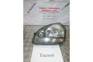 Продам б/у фара лев. Tucson