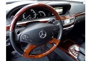 б/у Рули Mercedes S-Class