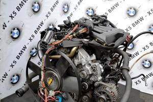 Продам Двигун Двигун Мотор 3.0 d m57n (218 к. с.) BMW X5 e53 (306D2)